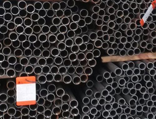 Трубы холоднодеформированные ГОСТ8734-75